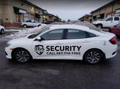 Security Guard Service in Calgary
